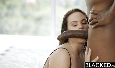 Freaky plavuše dominiraju veliki penis i dobivaju jebane filme gratis online erotice